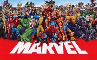 С чего начать смотреть мультфильмы Марвел